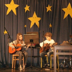 Šola kitare